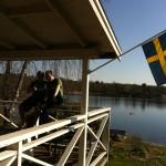 wunderbares Schweden!