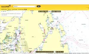 Das Gebiet lässt viele tolle Stellen vermuten. Sollten wir wetterbedingt mal nicht aufs offene Meer gelangen, bietet uns der Fjord bei Wind und Wetter einige Angelmöglichkeiten!